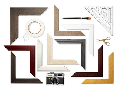 Picture of Artist Classic Frames Collection