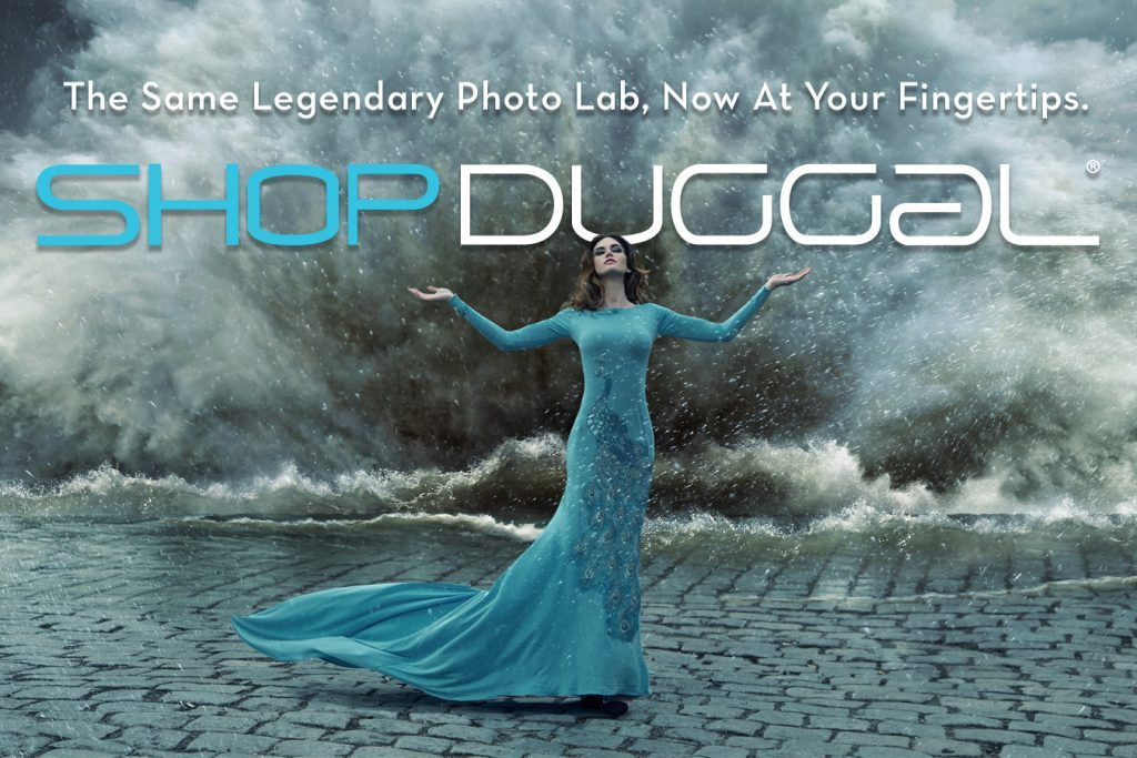 Shop Duggal: The Same Legendary Photo Lab, Now At Your Fingertips.